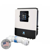 Станция контроля качества воды Hayward Aquarite Plus T3E + Ph на 10 г/час