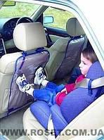 Защита спинок для автомобильного кресла «АВТО-КРОХА»