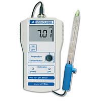 Портативный pH-метр для почвы MW101-E Milwaukee