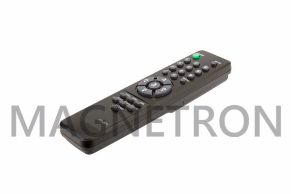 Пульт ДУ для телевизора Goldstar 105-207J (code: 13180)