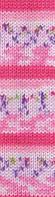 Детская  пряжа для вязания(акрил) Alize ŞEKERİM JUNIOR 4-12 (Ализе шекерим джуниор )    707