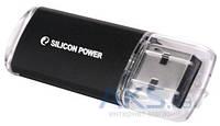 Флешка Silicon Power Ultima II I-series 32Gb Black