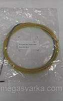Спіраль подає жовта D 1,4-1,6 мм ( 3 метри )