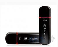 Флешка Transcend JetFlash 600 4Gb (TS4GJF600)