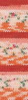 Детская  пряжа для вязания(акрил) Alize ŞEKERİM JUNIOR 4-12 (Ализе шекерим джуниор )    708