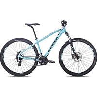 """Велосипед 29"""" Orbea 2016 MX 29 40 L Blue-Black"""