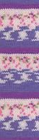 Детская  пряжа для вязания(акрил) Alize ŞEKERİM JUNIOR 4-12 (Ализе шекерим джуниор )    719