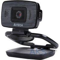 WEB-камера A4Tech PK-900H Black