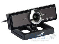 WEB-камера Genius WideCam F100 (32200312100)