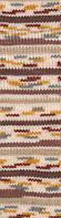 Детская  пряжа для вязания(акрил) Alize ŞEKERİM JUNIOR 4-12 (Ализе шекерим джуниор )     811