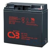 Аккумулятор для ИБП CSB 12В 17 Ач (GP12170)