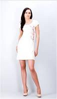 Сорочка ночная женская летняя, Fabio (одежда для дома и отдыха, домашняя одежда)