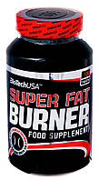 BioTech (USA) Super Fat Burner (120 таб.)