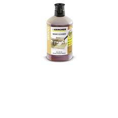 Средство для очистки древисины Plug 'n' Clean 3-в-1, 1 л Karcher
