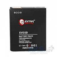 Аккумулятор HTC Evo 3D X515m/BG86100/BMH6205 (1700 mAh) ExtraDigital