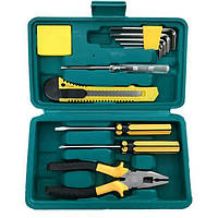Набор незаменимых инструментов для дома/автомобиля - 12 инструментов для мелкого ремонта
