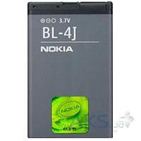 Аккумулятор Nokia BL-4J (1200 mAh) Original