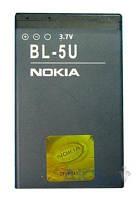 Аккумулятор Nokia BL-5U (1000 mAh) Original