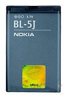 Аккумулятор Nokia BL-5J (1320 mAh)