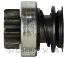 Бендикс стартера AUDI A4, A6, A8, Allroad, 2.4/2.8/3.0/3.2