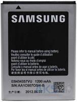 Аккумулятор Samsung S5360 Galaxy Y / EB454357VU (1200 mAh) Original