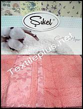 Простынь махровая Sikel Турция