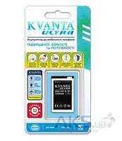 Аккумулятор Sony Ericsson BST-36 (790 mAh) KvantaUltra