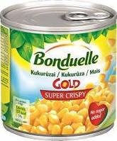 Bonduelle Сладкая кукуруза Gold 340г