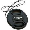 Крышка для объектива Canon 62 мм (аналог)