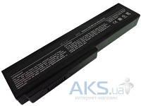 Аккумулятор для ноутбука Asus M50 (A32-M50, AS M50 3S2P) 11,1V 5200mAh (NB00000104) PowerPlant