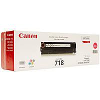 Canon 718 magenta для LBP-7200 и MF8330/8350