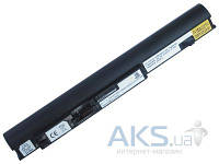 Батарея для ноутбука Lenovo S10-2 (L09C3B11, S10-2) 11,1V 5200mAh (NB00000132) PowerPlant Black