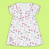 Ночная сорочка для девочки №2