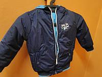 Куртка детская демисезонная  двусторонняя LC Waikiki 298570