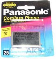 Аккумулятор для радиотелефона Panasonic P103 3,6v 700mAh