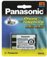 Аккумулятор для радиотелефона Panasonic P104 3,6v 850mAh