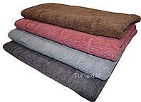 Полотенце-коврик для ног 740 гр/м2 Хлопок 100%, фото 1