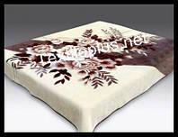 Акриловый плед-одеяло Vitas Gold
