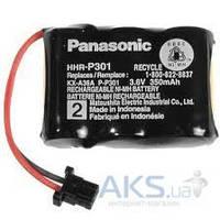 Аккумулятор для радиотелефона Panasonic P301 (2) 300mAh