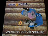 Заточной станок для цепей  Wintech