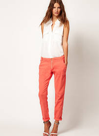 Женские летние брюки штаны оптом