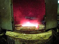 Термическая обработка металла и стальных деталей Киев