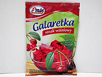 Желе Galaretka Emix вишневое 79 г