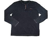 Реглан мужской под джинс, LIVERGY, размер М, арт. М-059
