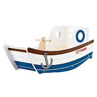 Большая Лодка HAPE (E0102)