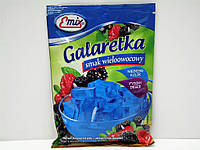 Желе Galaretka Emix со вкусом лесных ягод 79 г