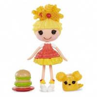 Кукла MINILALALOOPSY серии Пикник - ФРИНА (с аксессуарами) Lalaloopsy (544579)
