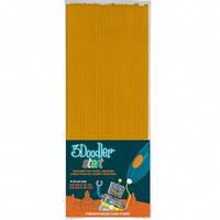 Набор стержней для 3D-ручки 3Doodler Start (желтый, 24 шт)  (3DS-ECO04-YELLOW-24)