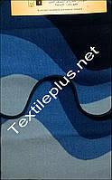 Набор ковриков в ванную комнату Mac carpet Египет (kod 4055)