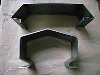 Гибка металлов и металлических изделий Киев